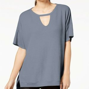 Women's Calvin Klein Women's Keyhole Top S $49